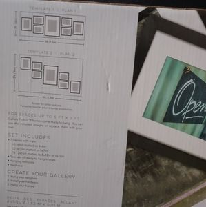 Other - 7 Picture frame